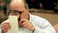 How a not-yet-mature web covered the Florida recount in 2000
