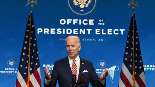 It's time to talk about how Joe Biden defeated a dominant model of leadership
