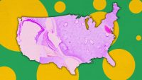 Let these hilarious fake electoral maps distract you from the real one
