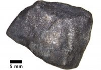'Pristine' meteorite may provide clues to the origins of our solar system