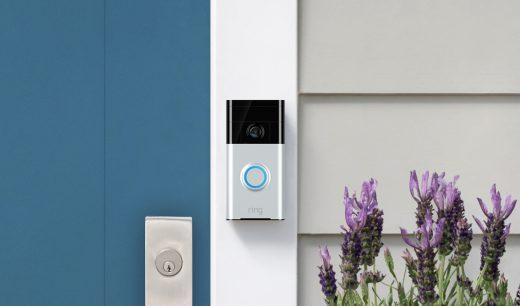 Ring recalls some second-gen video doorbells due to fire risk