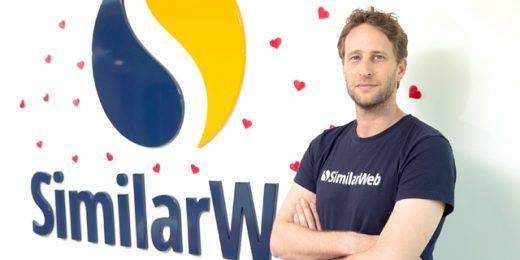 SimilarWeb Closes $120 Million Funding Round