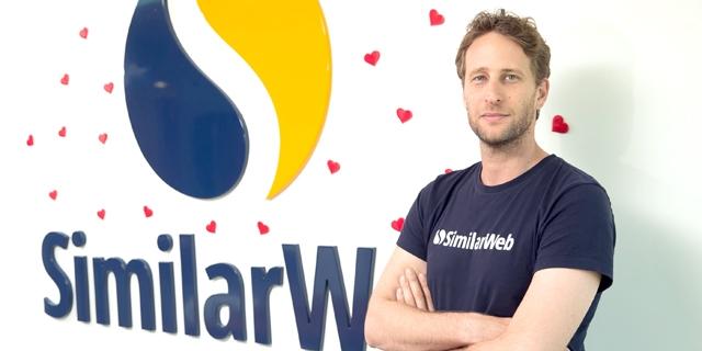SimilarWeb Closes $120 Million Funding Round   DeviceDaily.com