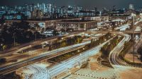 Surprise finding: Streetlights don't cause much light pollution. Here's what does