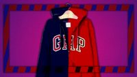 The Gap's hopelessly naive hoodie gif is the Kendall Jenner Pepsi moment of the 2020 election