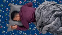 These four weighted blankets help ease anxiety and sleeplessness