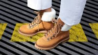 These seven boots can handle rain, sleet, and snow without sacrificing style