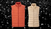 Uniqlo has a secret weapon for staying warm, indoors and out