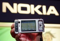 Unreleased Nokia N95 follow-up pops up on YouTube