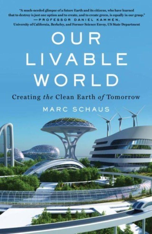 Hitting the Books: How autonomous EVs could help solve climate change | DeviceDaily.com