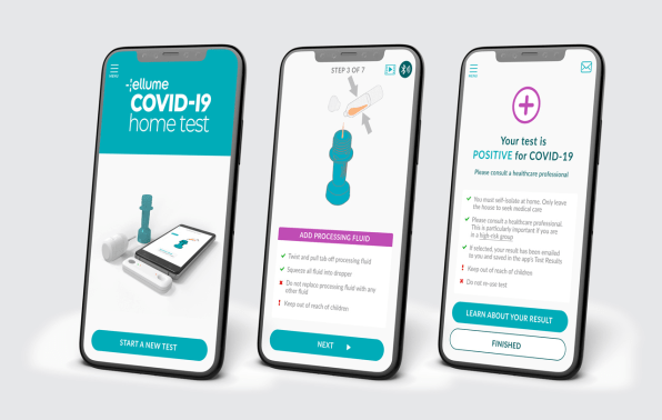 The first over-the-counter COVID-19 test just got approved. It's useful—but not a game changer | DeviceDaily.com