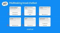 Chatbots for Travel and Tourism: Travel Experience Made Better