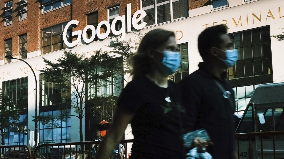 Antitrust Suit Targeting Google's Ad Operations Is Critical for Publishers   DeviceDaily.com