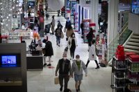 Atypical Shopping Patterns For Black Friday May Point To A Recovery
