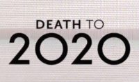 Black Mirror's creators made a 'Death to 2020' Netflix special