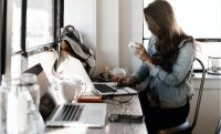 Boosting Your Productivity While Working from Home