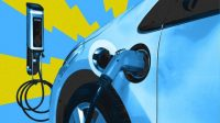 Could electric cars be the solution that saves California's power grid?