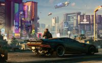 Google shows off 'Cyberpunk 2077' running on Stadia at 4K