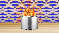 How Solo Stove's smokeless fire pits became a must-have pandemic item