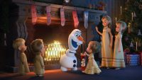 How to watch 'The Disney Holiday Singalong' special live on ABC without cable