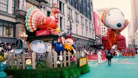 How to watch the 2020 Macy's Thanksgiving Day Parade live on NBC or free without cable