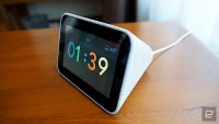 Lenovo's Google-powered Smart Clocks hit all-time low prices for Black Friday