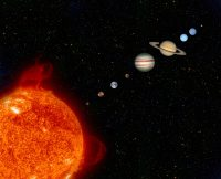 Solar System 'superhighway' could speed up space travel