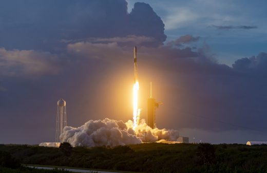 SpaceX Starlink wins $885 million from the FCC to serve rural areas