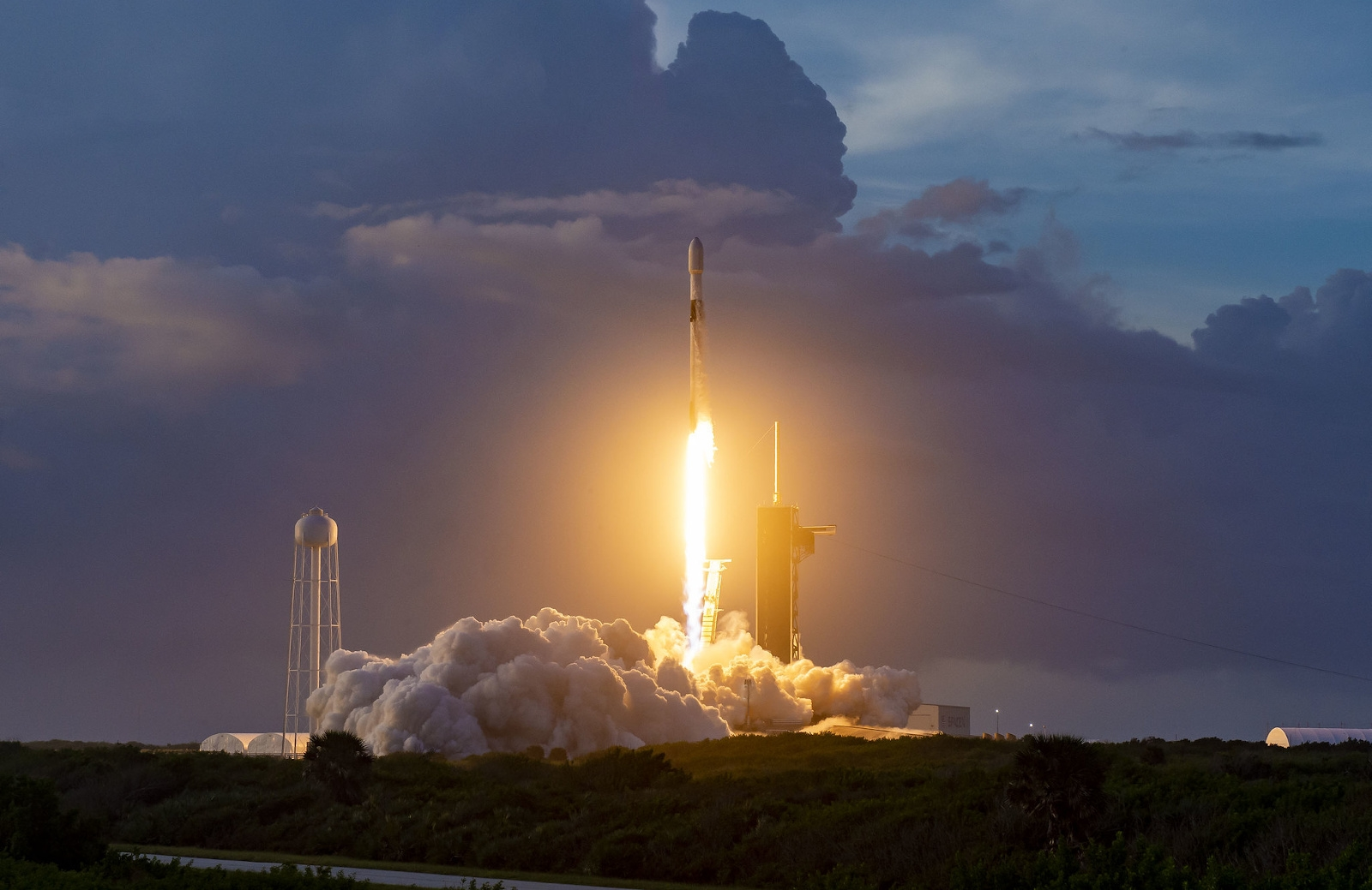 SpaceX Starlink wins $885 million from the FCC to serve rural areas | DeviceDaily.com