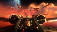 'Star Wars: Squadrons' update adds two new ships and custom match creation