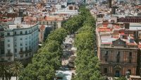 Sustainable cities after COVID-19: Why Barcelona-style green zones could be the answer