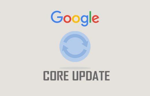 The Focus Of Google's Core Algorithm Update