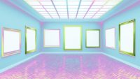 The six most immersive online art exhibits to explore over the holidays