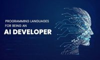 Top 10 Programming Languages to Become an AI Developer