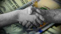 Update: Congress circles $900 billion stimulus plan as government shutdown looms