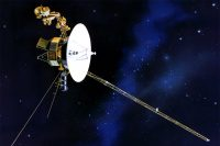 Voyager probes detect a new form of cosmic ray burst from the Sun