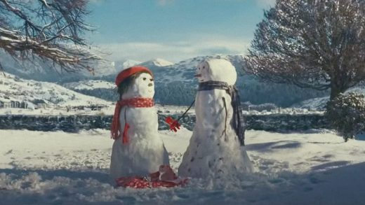 What the world's sappiest holiday ads reveal about branding in 2021