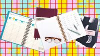 Why paper planners are the best way to stay organized in 2021