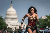 'Wonder Woman 1984' rentals will start early in UK, where there's no HBO Max