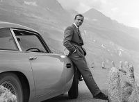 YouTube is streaming the first 19 James Bond movies for free