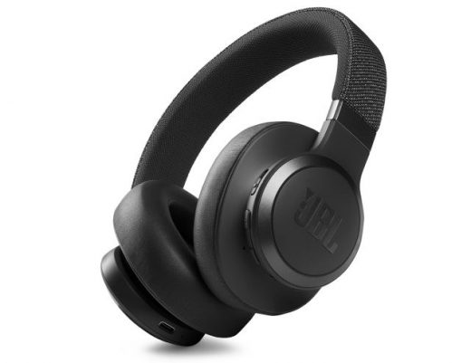 JBL's latest earbuds and headphones pack 'smart' noise cancelling