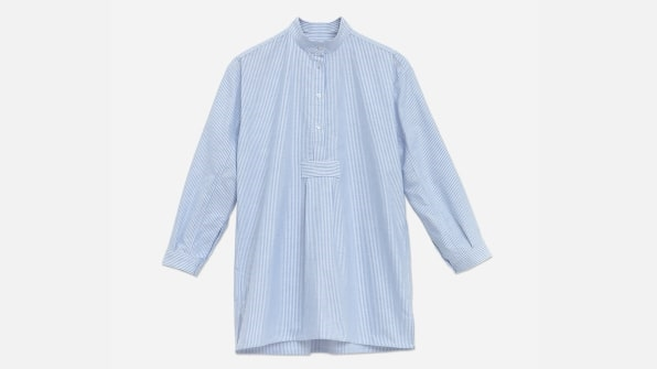 Move over pajamas. Nightgowns are the new chic, comfortable bedtime staple | DeviceDaily.com