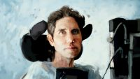 Ady Barkan was one of the most powerful activists in 2020. Here's how he changes hearts and minds