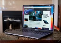 Amazon knocks $80 off Apple's MacBook Pro M1