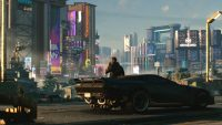 Bloomberg: 'Cyberpunk 2077' full development didn't start until 2016