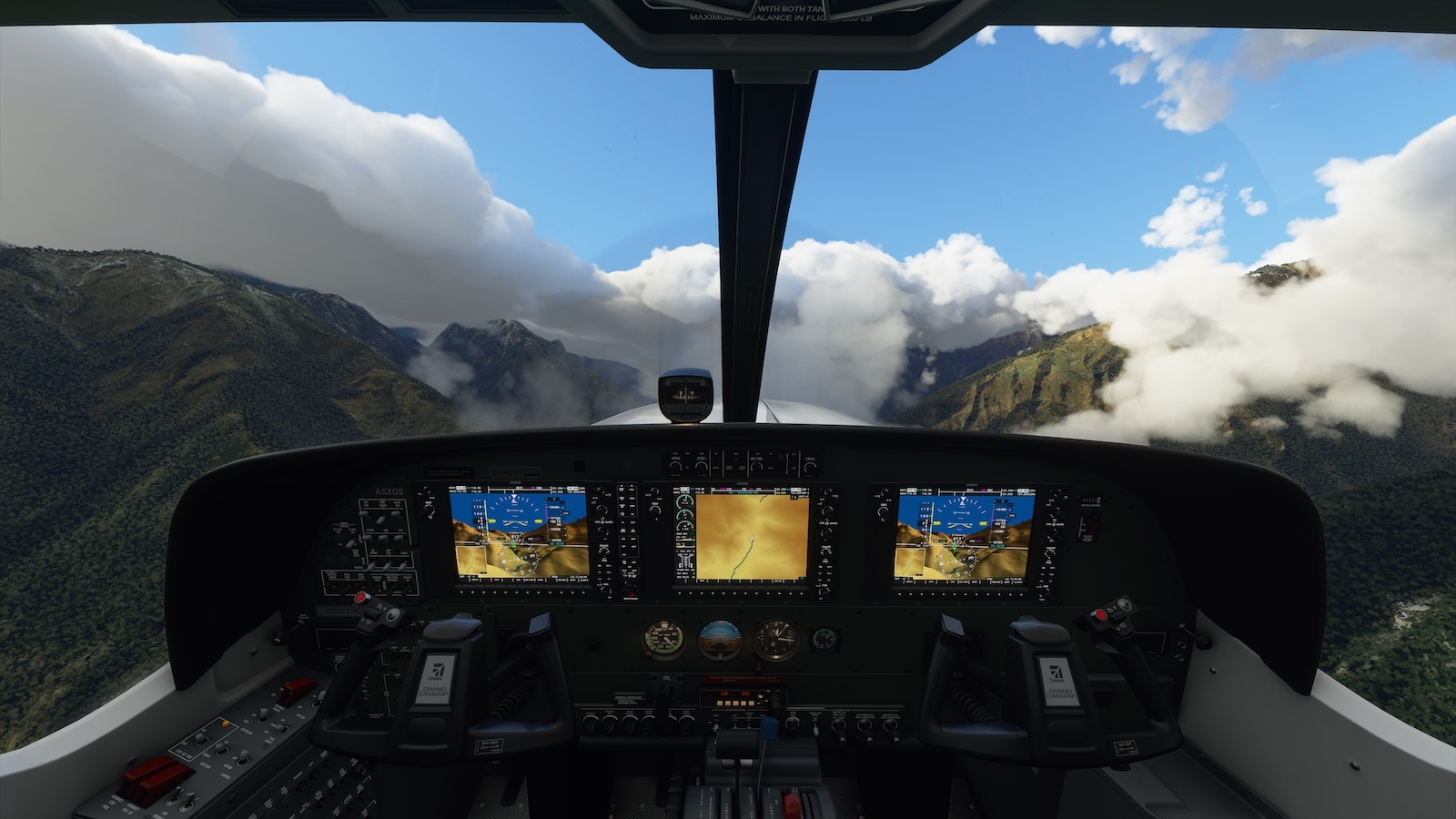 Breaking down the AI wizardry of 'Microsoft Flight Simulator' | DeviceDaily.com