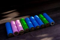 CPSC warning highlights fire risk of loose 18650 lithium-ion batteries