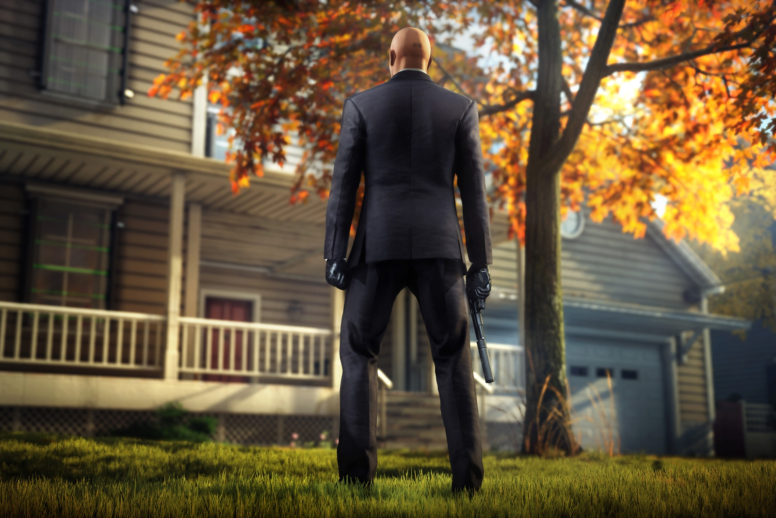 'Hitman 3' owners won't have to buy earlier games to play their maps | DeviceDaily.com
