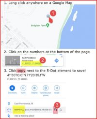 How to Use Map Plus Codes to Drive Traffic to Alternate Locations – Like Side-Streets and Adjacent Lots