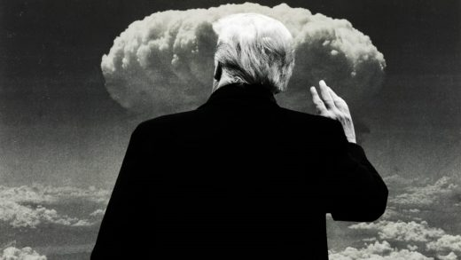 Mary Trump agrees with Nancy Pelosi: Revoke the nuclear codes from the president